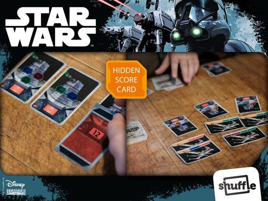 Thumbnail van een extra afbeelding van het spel Star Wars - Spellendoos