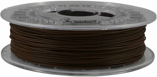 FilRight Designer WOOD - 1.75mm - 500 g - Naturel