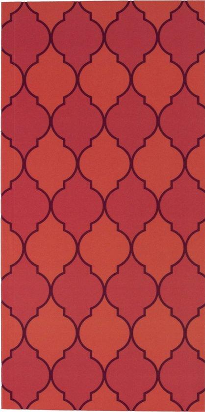 To Do Boekje Rood Gelijnd Lijstjes - Softcover - Plannen - Design - ToDo - Softcover - 100 Pagina's