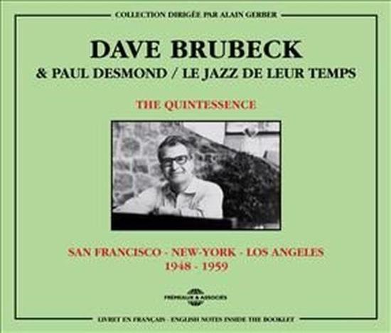 The Quintessence 1948-1959