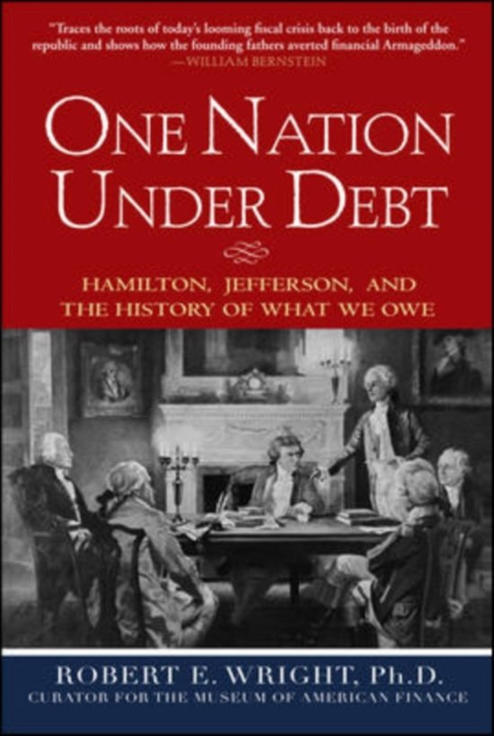 "essay on the national debt robert hamilton Hamiltonian principles of public finance main author of the federalist papers the full context of what hamilton wrote is this: ""a national debt."