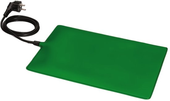 Romberg Mini-Serre Verwarmingsmat 35x25x17.5 cm (4) 74638K