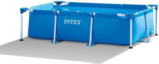 Intex Zwembad Rectangular Frame 220x150x60 cm 28270NP