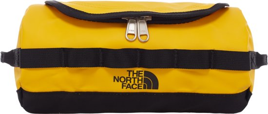 The North Face Base Camp Travel Canister S - Toilettas - 3,5L - Sumgo/Tnf black