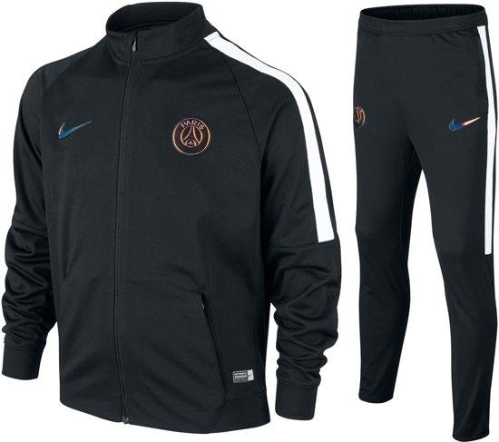 d48627fb614 bol.com   Nike Paris Saint-Germain Trainingspak - Maat S - Unisex ...