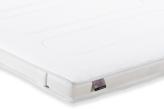 Beter Bed Platinum HR Foam Topmatras