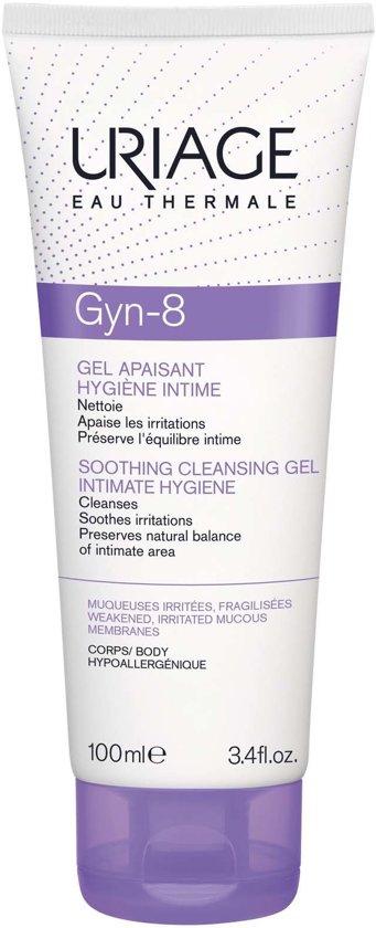 Uriage Gyn-8 intieme hygiëne