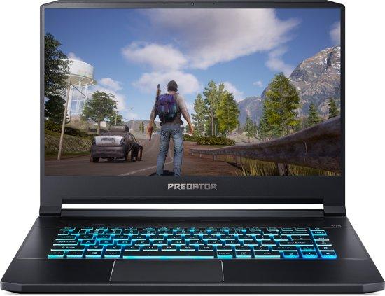 Acer Predator Triton 500 PT515-51-700C - Gaming Laptop - 15.6 Inch