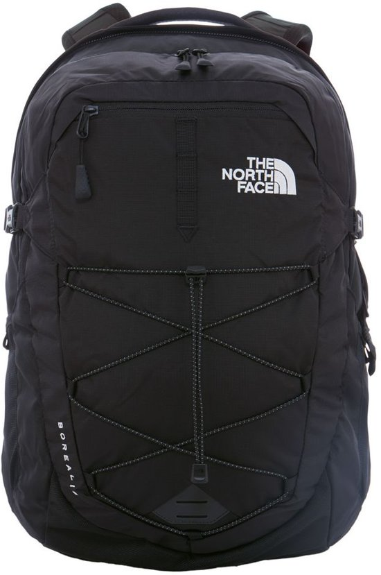The North Face Borealis - Rugzak - Tnf black
