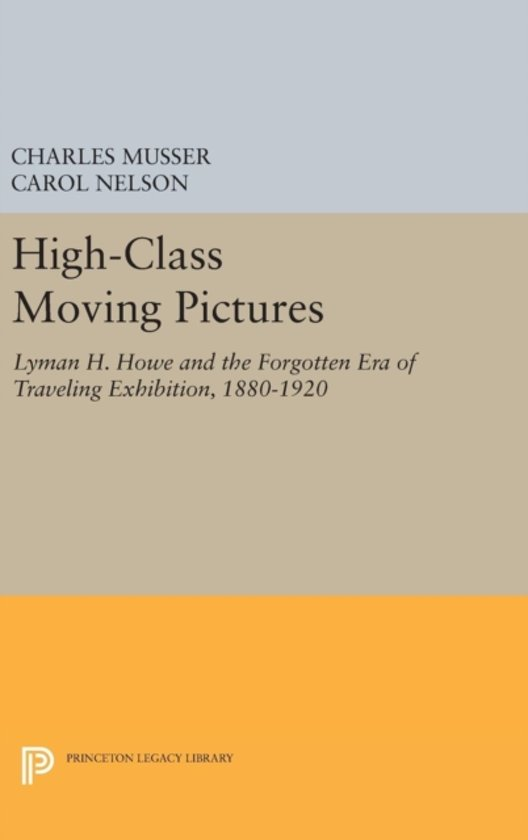 High-Class Moving Pictures