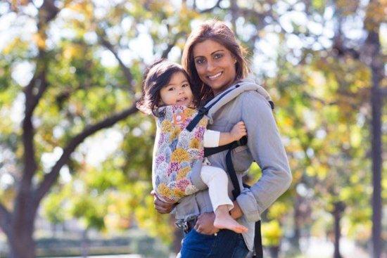 Tula Shenandoah - Draagzak Toddler
