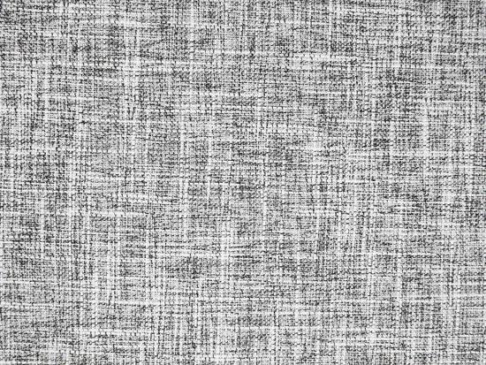 Beliani Kuopio 2-Zits bank Grijs polyester