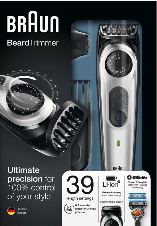 Braun BT5060