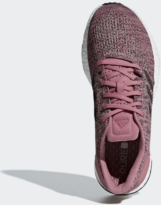 Adidas Hardloopschoenen Pureboost Dpr Dames Roze Maat 38