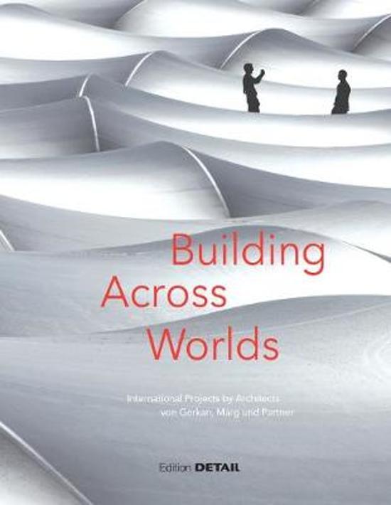 Building Across Worlds