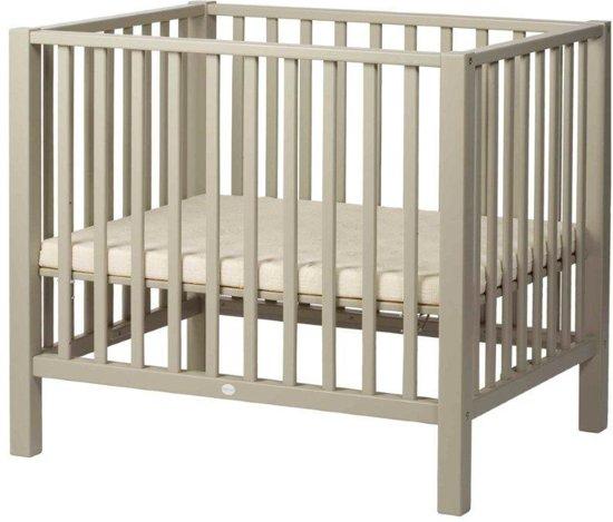 Babybox Ocean - grijs
