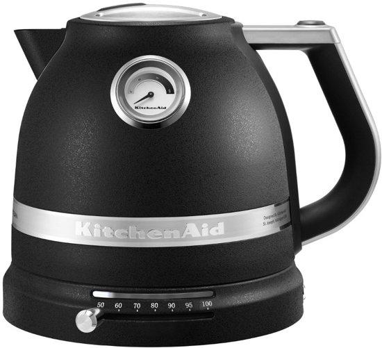 KitchenAid 5KEK1522EBK Artisan Waterkoker - 1,5 L