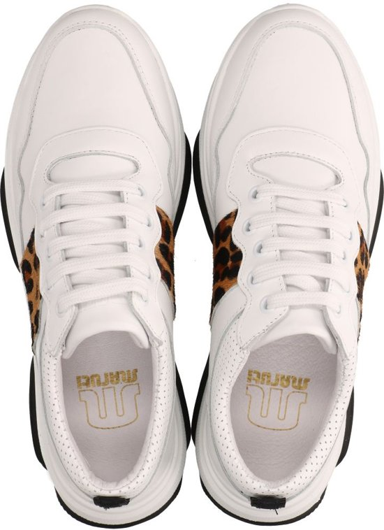 41 Dames Wit Chester Maruti Sneakers Maat dOzqyq1XwH