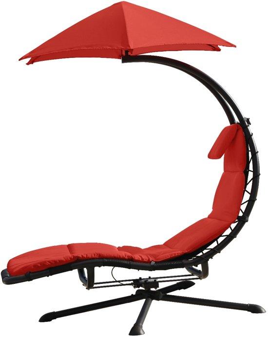 Vivere Original 'Dream 360' red
