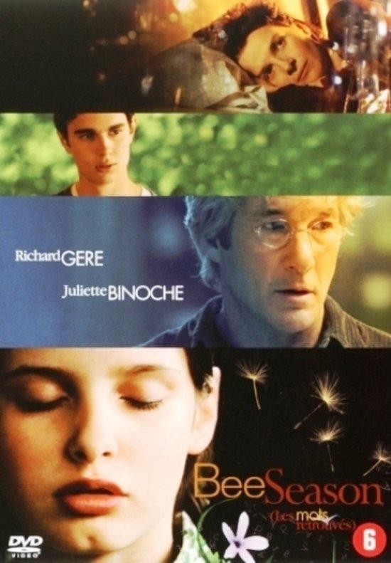DVD cover van Dvd Bee Season