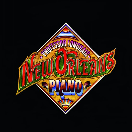 New Orleans Piano