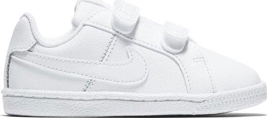 f85e65eb971 bol.com | Nike - Nike Court Royale (TDV) - Kinderen - maat 18.5