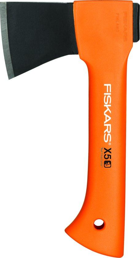 Fiskars Bijl - X5 Xxs - 23 Cm