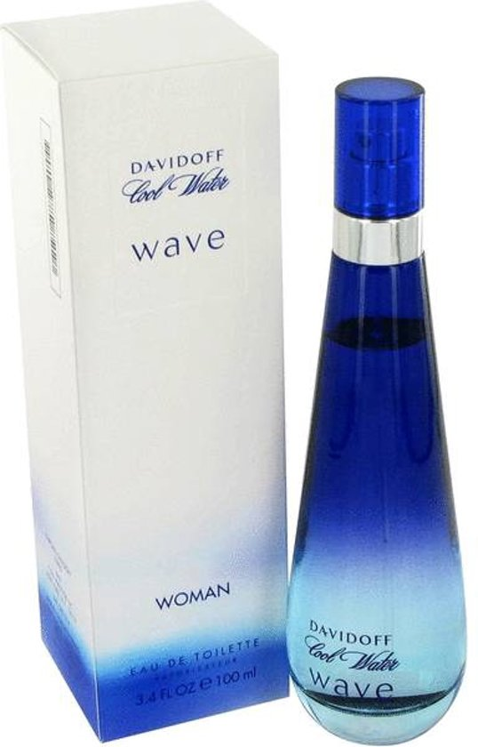 Davidoff Cool Water Wave 30 ml - Eau de toilette - Damesparfum