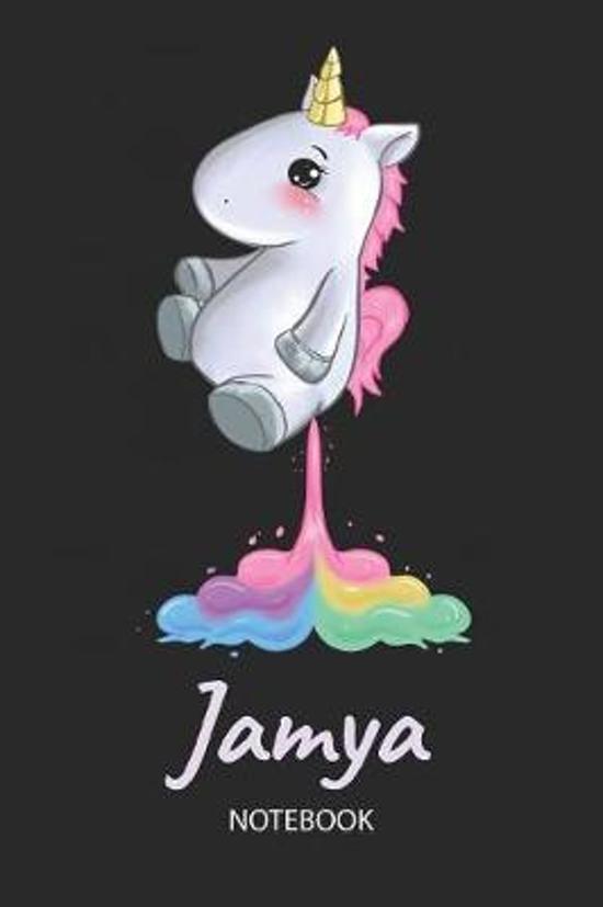 Jamya - Notebook