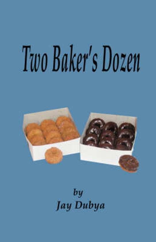 Two Baker's Dozen