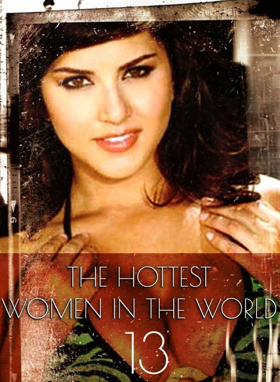 Bolcom The Hottest Women In The World A Sexy Photo Book