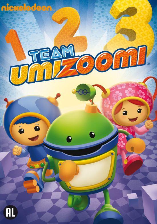 speelgoed team umizoomi