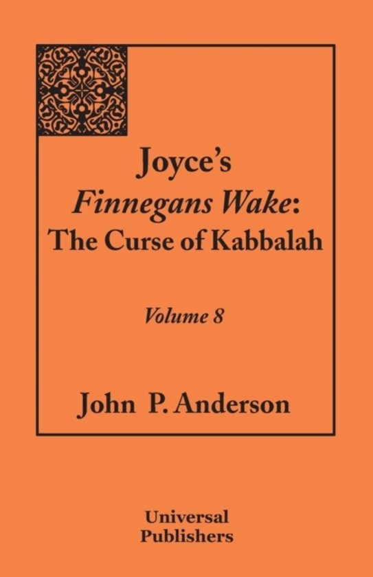 Finnegans wake and anal sexuality