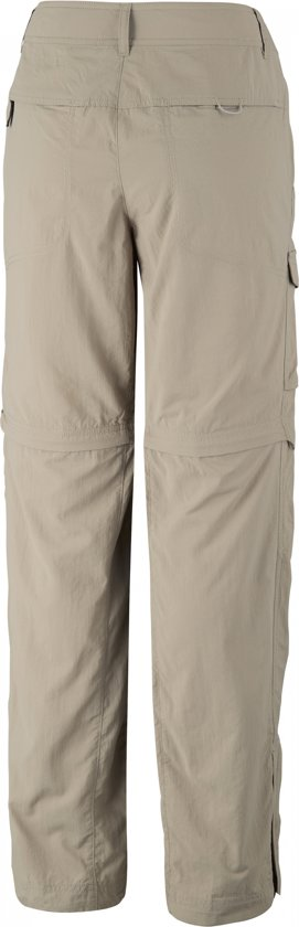 Regular Columbia Lange Ridge Maat Broek 38 Dames Beige Silver qwgRw1x7