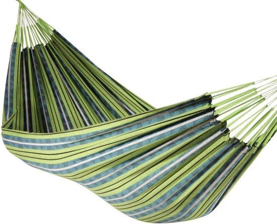 Maranon Yaguas Hangmat Groen