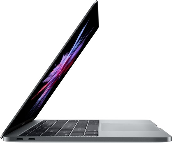 Apple MacBook Pro 13'' (2017) 16/256 GB - 2,5Ghz Space Gray