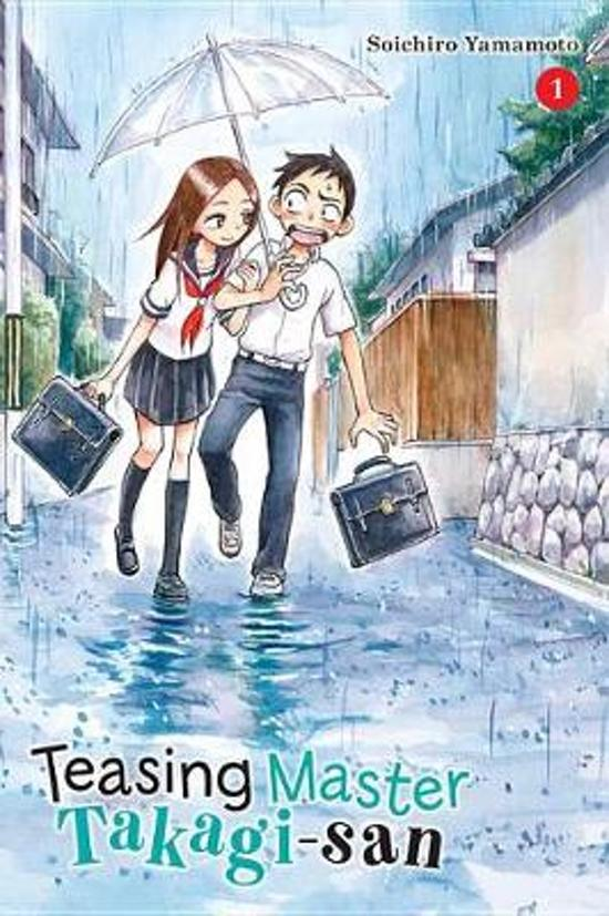 Teasing Master Takagi-san, Vol. 1 - Soichiro Yamamoto
