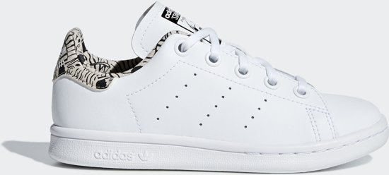adidas Stan Smith C Sneakers Kinderen Ftwr White