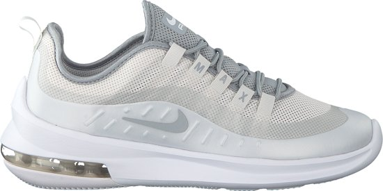 Nike Dames Sneakers Air Max Axis Wmns - Grijs - Maat 39