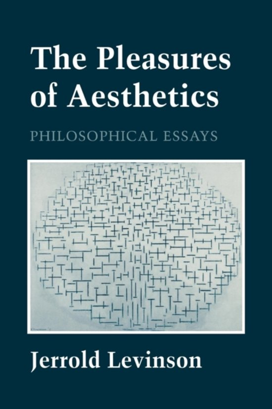 aesthetics of knowledge maps essay Essays and criticism on r g collingwood - critical essays mentis or, the map of knowledge and later revised and thought on the subjects of aesthetics.