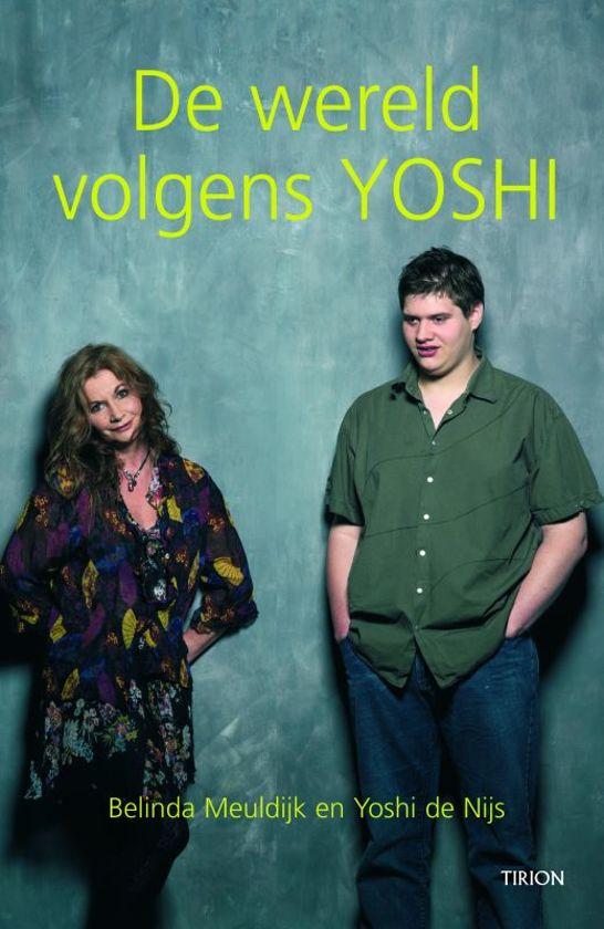 De wereld volgens Yoshi