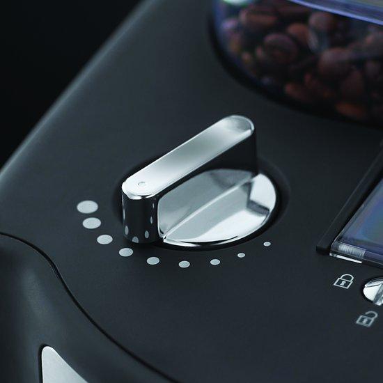Russell Hobbs Buckingham Grind & Brew Koffiezetapparaat