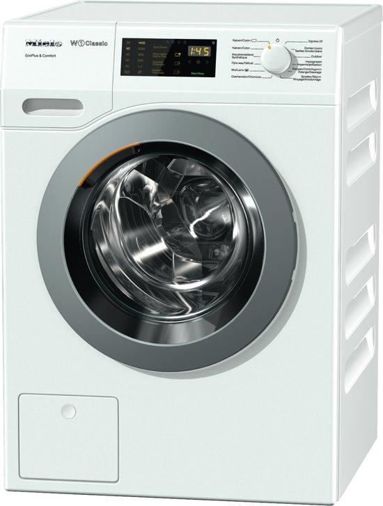 Miele WDD 030 WCS - Wasmachine - BE
