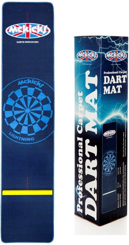 McKicks Carpet Oche-mat Blue