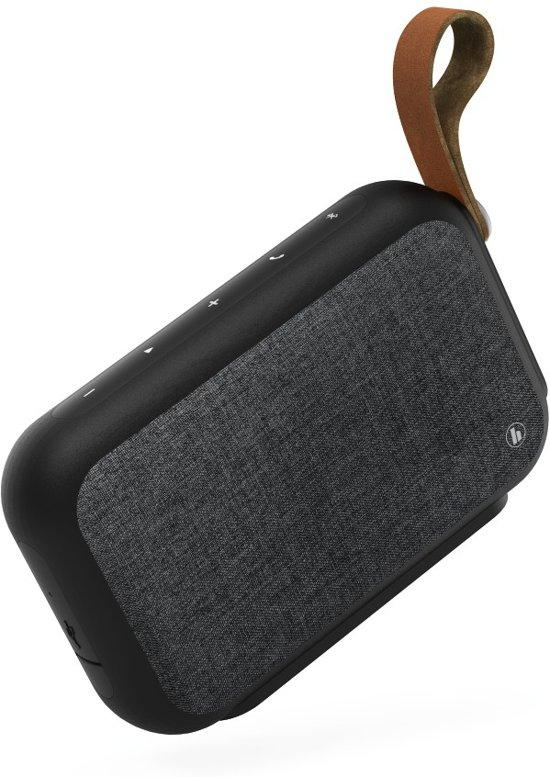 """Hama Mobiele Bluetooth-luidspreker """"Gentleman-M"""""""