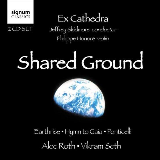 Shared Ground