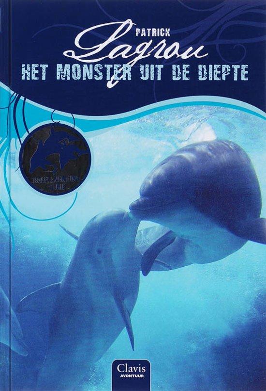 Dolfijnenkind 2 - Het monster uit de diepte