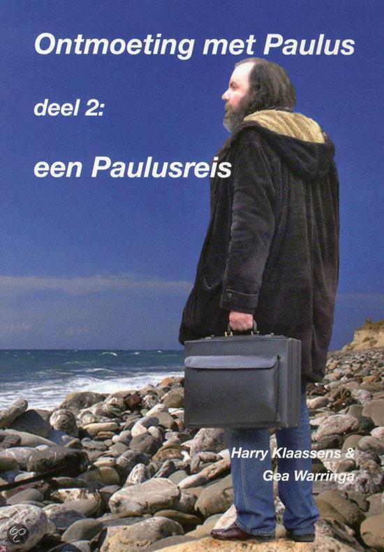 Ontmoeting Met Paulus