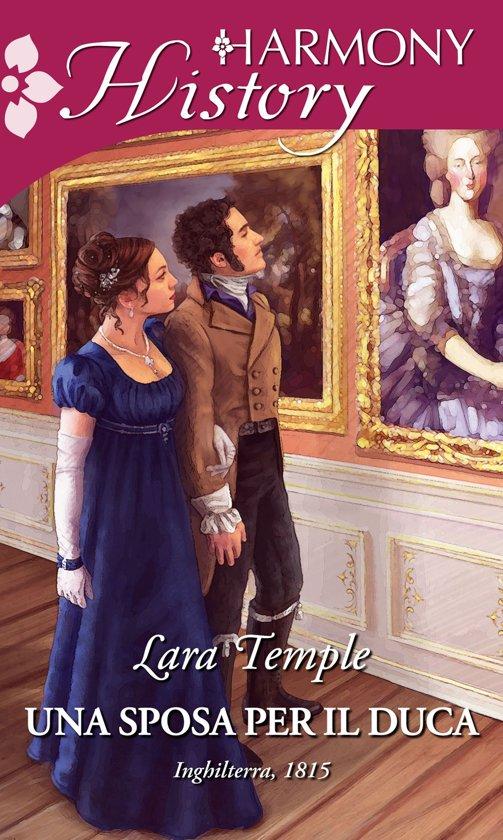 Una sposa per il duca