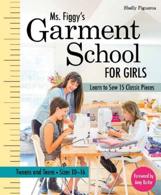 Ms. Figgy's Garment School for Girls